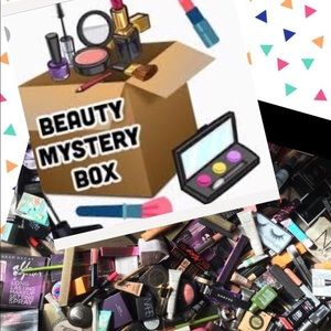 Other - Mystery beauty box